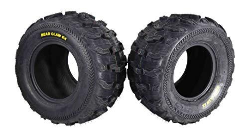 Kenda Bear Claw EX 22x11-10 Rear ATV 6 PLY Tires Bearclaw 22x11x10 - 2 Pack