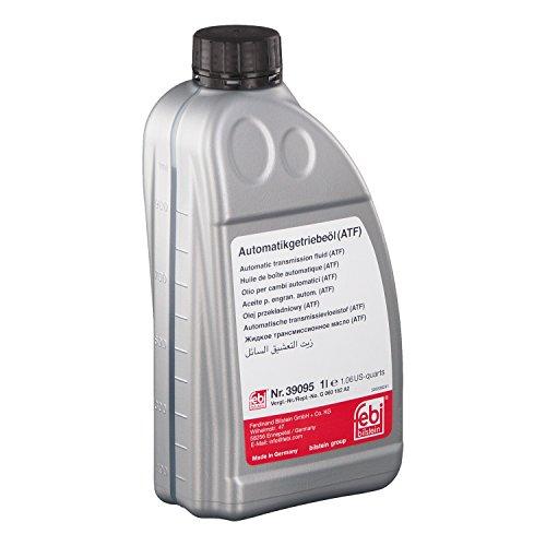 febi bilstein 39095 Automatikgetriebeöl (ATF) , 1 Liter