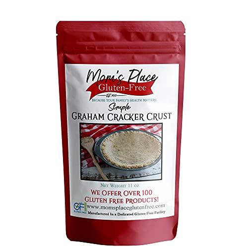 Simple! Gluten Free Graham Cracker Crust Mix