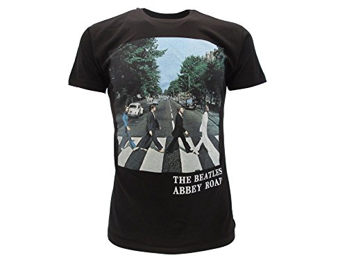T Shirt Beatles Abbey Road RBE2