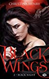 Black Wings, T2 - Black Night