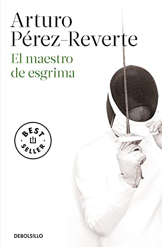 El maestro de esgrima, Arturo Pérez-Reverte