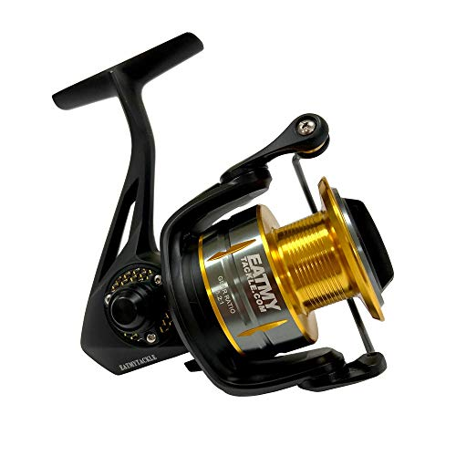 EatMyTackle Ocean Technology 4000 Saltwater Spinning Reel