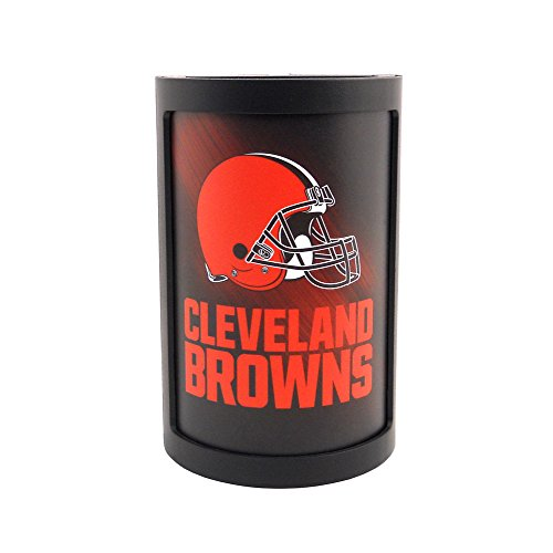 Party Animal Cleveland Browns MotiGlow LED Night Light