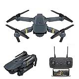 Drone 4k per adulti e bambini con fotocamera drone di alta qualità...