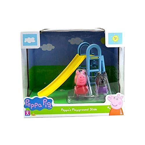 Peppa Pig - Playground - Escorregador - Sunny