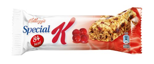 Kellogg's Special K Red Fruit, 30er Pack (30 x 21,5 g)