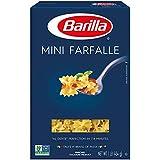 Barilla Mini pasta Farfalle, cajas de 16 onzas (paquete de 4) – Juego de 4