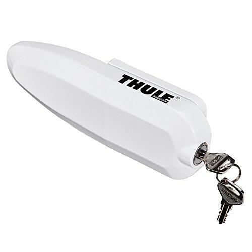 Thule Universal Lock 2 weiß