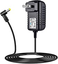 SoulBay 5V Power Adapter for Panasonic K2GHYYS00002 HD Camcorders HC-V180K HC-V380K HC-V770 Hc-v777 Vx870 Vx878 hc-v360ms HC-W580 HC-WX970 Video Camcorder Charger Replacement DC Cable
