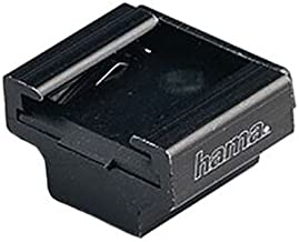 Hama Mounting Shoe With Insulating Plate 1 4  Thread