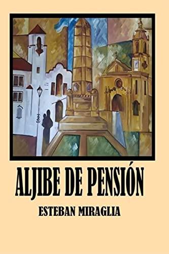 Aljibe de pension