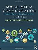 Social Media Communication - Jeremy Harris Lipschultz