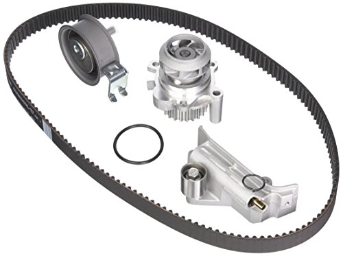 Gates TCKWP306M Timing Belt Component Kit W/Water Pump