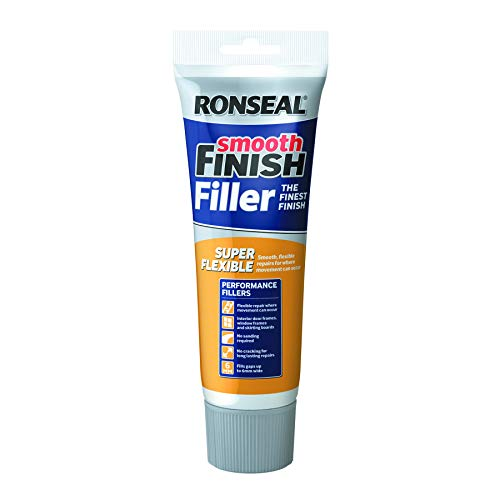 Ronseal RSLSFF330G - Masilla para madera