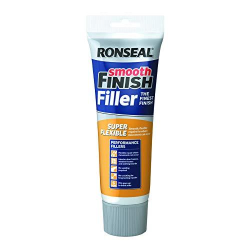Ronseal Smooth Finish Super Flexible Füllrohr 330 G
