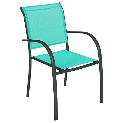 Hespéride , Farbe:Pfefferminzgrün