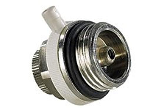 Durovent - automatische Heizkörperentlüfter 1 stück 1/2' Metallausführung