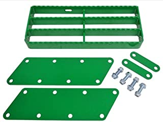 Best john deere 4440 step kit Reviews