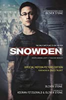 Snowden: Official Motion Picture Edition [Screenplay]
