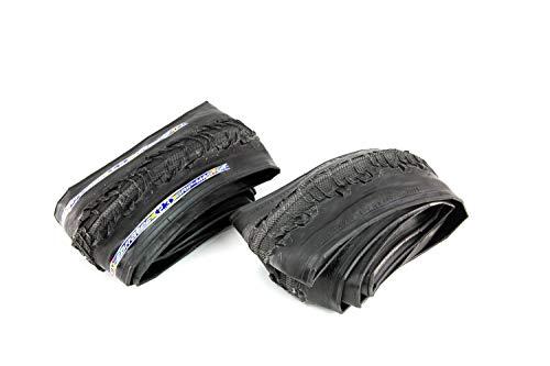2 Stück 26 Zoll FALT Fahrrad Reifen CORRATEC Grip Master 26x2.3 MTB Tire 51-559 Mantel