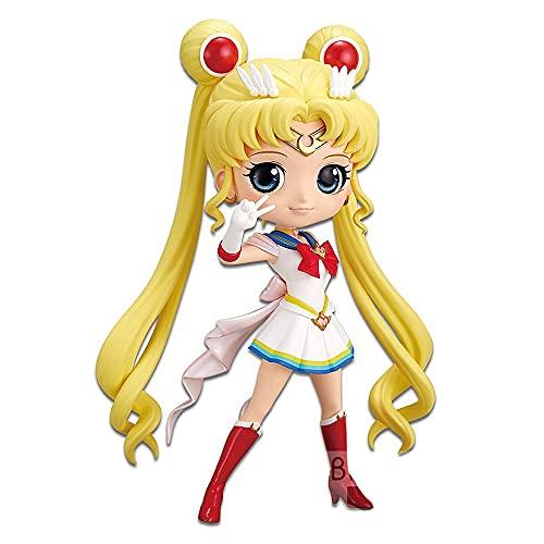 Figur Super Sailor Moon 14Cm