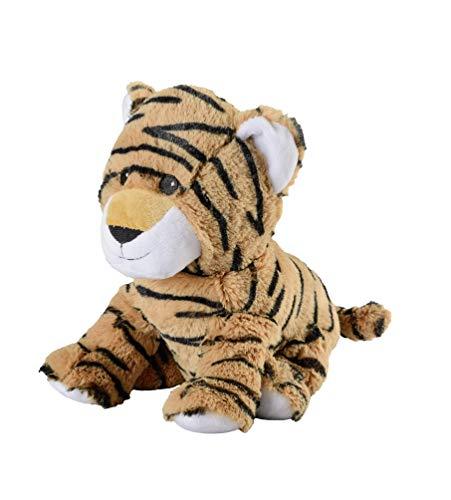 Warmies Tiger Wärmekissen Hirse Lavendelfüllung