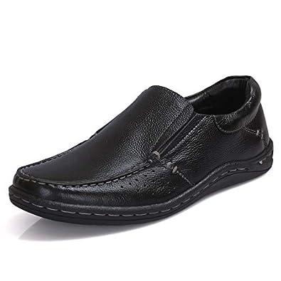 Burwood Men's Bwd 243 Leather Formal Shoes