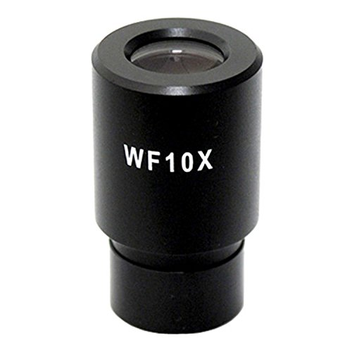 AmScope EP10X23P WF10X Microscope Eyepiece with Pointer (23mm)