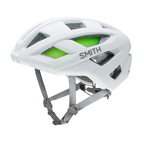 Smith Optics Route Casco, Unisex Adulto, Verde (Matte Reactor), 59-62/L