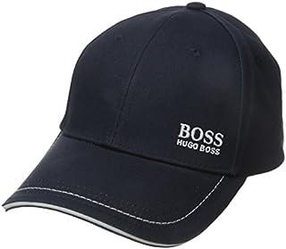 Hugo Boss Men's Logo Twill Cap 1