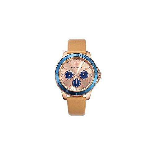 Reloj - Mark Maddox - para - MC0014-37