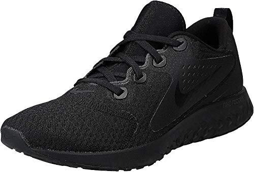 Nike Legend React, Zapatillas de Running para Hombre, Negro (Schwarz Schwarz), 44 EU