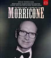 Morricone Conducts Morricone (Repackaging with new HD sound) [Blu-ray]