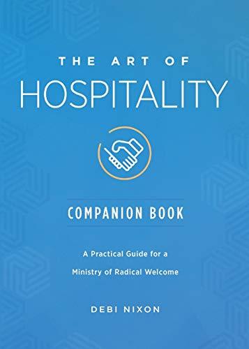 Art of Hospitality Companion Book