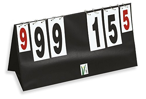 Schiavi Sport - ART 2525, Segnapunti Da Tavolo