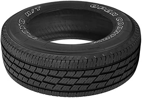 TOYO OPEN Max 80% OFF COUNTRY H T II OPHTII 112T Free shipping 265 OWL 65R17 TL