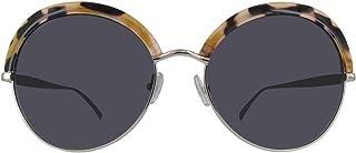 نظارة شمسية MM ILDE II 9O 2PV 57 للنساء من ماكس مارا، هافانا ال تي ذهبي/ بني