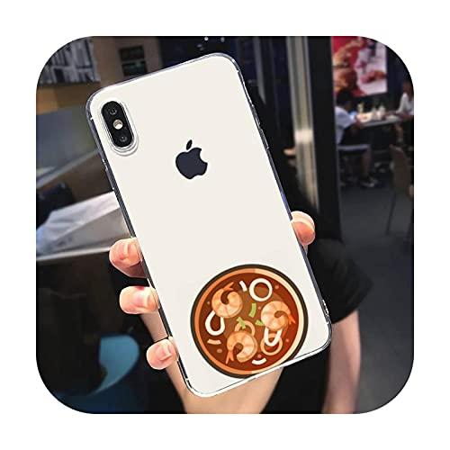 Delicacy teléfono caso caso del teléfono para el teléfono móvil para Iphone Se 5 6 S 7 8 Plus Xr X Xs Max 11 12 Pro Max-a2-para iphone 11 pro