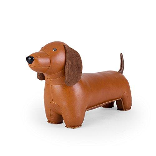 Züny - Fermalibri a forma di cane del tetto, 1 kg