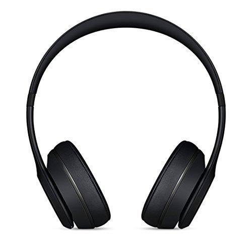 Solo3 Cuffie Wireless On-Ear - Nero Opaco - Fino a 40 ore di durata della batteria