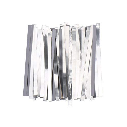 U.S. Solid Nickel Streifen, 0,15x5x100mm, 100 Count 99,6% Nickel für 18650 Löt-Anschluss für Lithium-Hochleistungsbatterie, Li-Po Akku, NiMH und NiCd Akku und Punktschweißen
