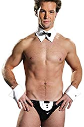 Sexy costume partydress for men.
