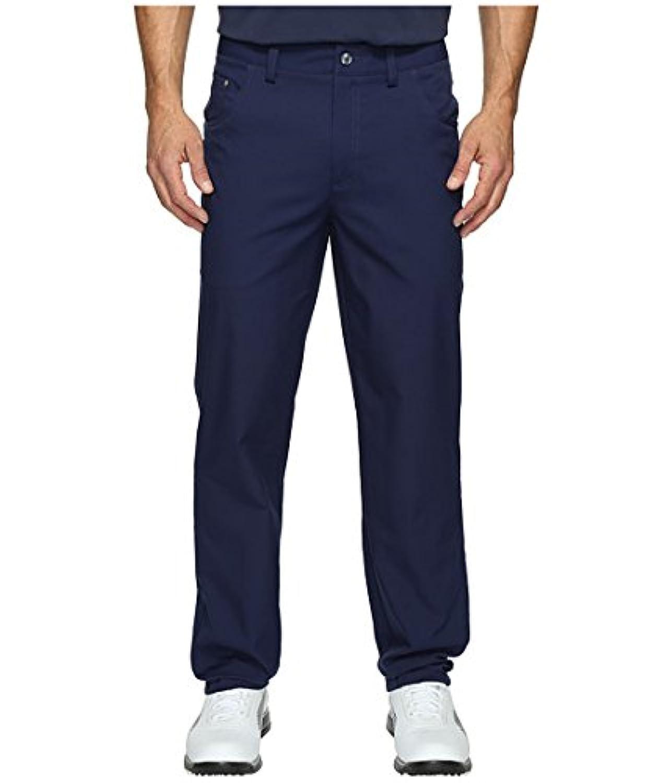 (プーマ) PUMA メンズパンツ Six-Pocket Pants Peacoat 30 76cm 30 [並行輸入品]