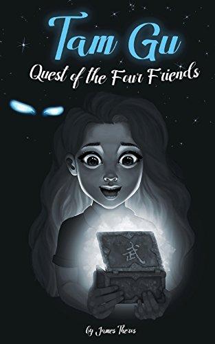 TAM GU: Quest of the Four Friends