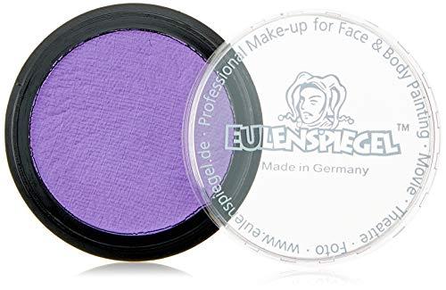 Eulenspiegel Maquillage à l'eau professionel Couleur lavande 30g