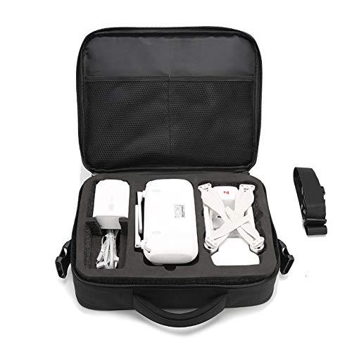 Euopat Estuche Impermeable Quadcopter, Bolsa para Drones Bolsa de Almacenamiento Bolso Durable y portátil Bolso para Xiaomi FIMI X8 SE Drone Adecuado para Exteriores y fácil para Abrir y Cerrar