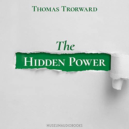 The Hidden Power cover art