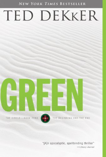 Green - Includes Alternate Ending (The Circle Series Book 4)