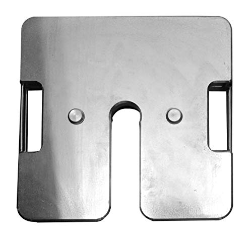UNIHEAVY, Steel 20lbs Canopy Weights Plate for Pop-Up Canopy Tent at Outdoor Events
